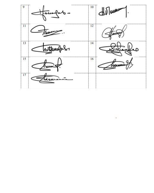 Разработка электронной подписи Барнаул